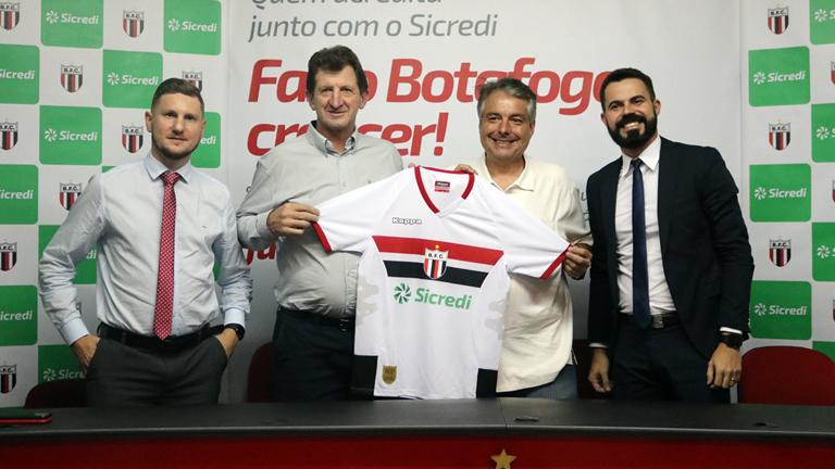 Sicredi Botafogo